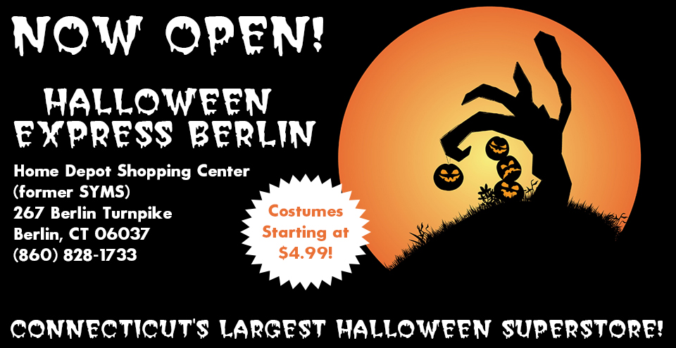 Halloween Express Berlin