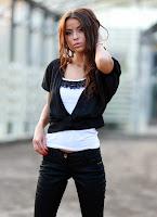 Bluza Rachel Neagra