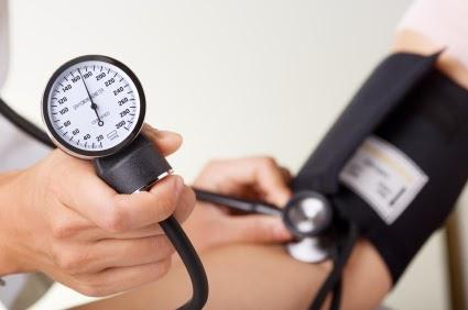 Pengertian Hipertensi Dan Cara Mengukur Tekanan Darah Tinggi