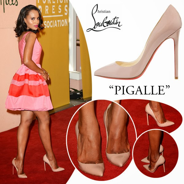 is the christian louboutin website fake - Candy Color Christian Louboutin Pump Shoes