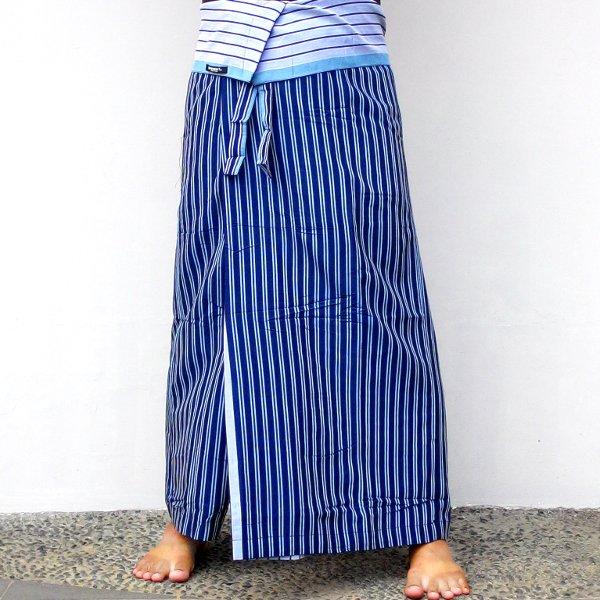 Celana Sarung Preview Bibiru