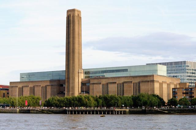 Museu Tate Modern, Londres