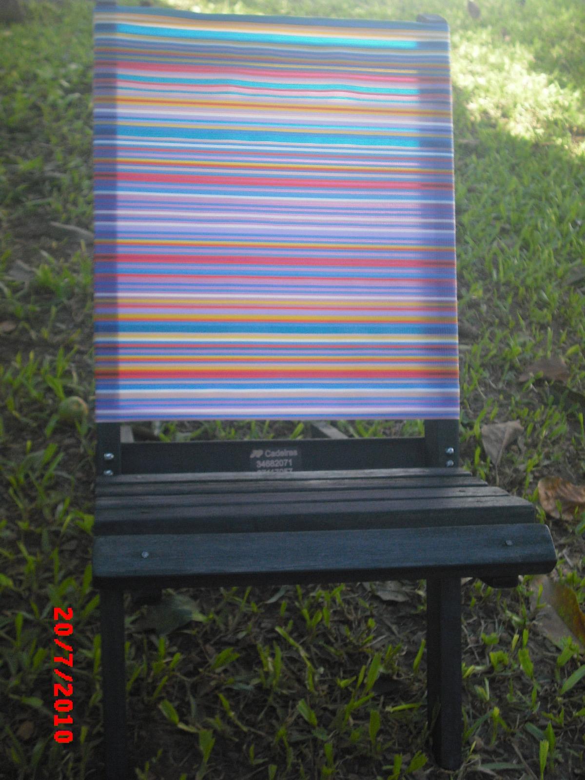 JP Cadeiras Artesanais: cadeiras em madeira com encosto em nylon #327599 1200x1600