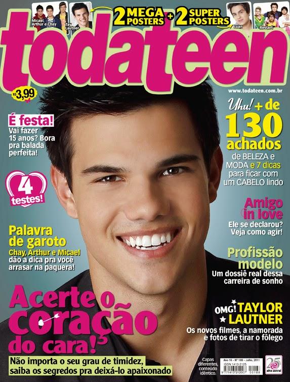 Taylor Lautner Mania