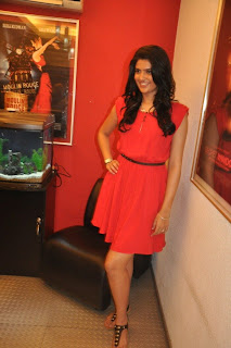 WWW.BOLLYM.BLOGSPOT.COM Actress Deeksha Seth at Rajapattai Press Show in Chennai Images Picture Stills Gallery 0024.jpg