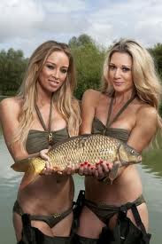 Cerita Lucu Seekor Ikan- Big Fish Hot
