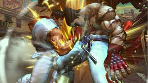 Street Fighter x Tekken Caracteristicas y Video