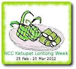 Lontong Week