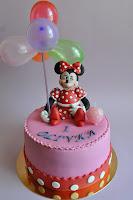 Dla dziewczynek.       Birthday Cakes For Girls.