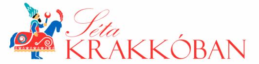 Séta Krakkóban