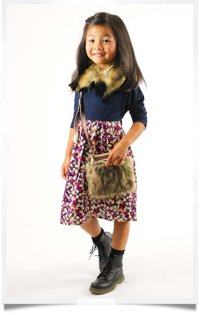 Imoga Roz Dress | Blog | Chichi Mary Kid's Boutique