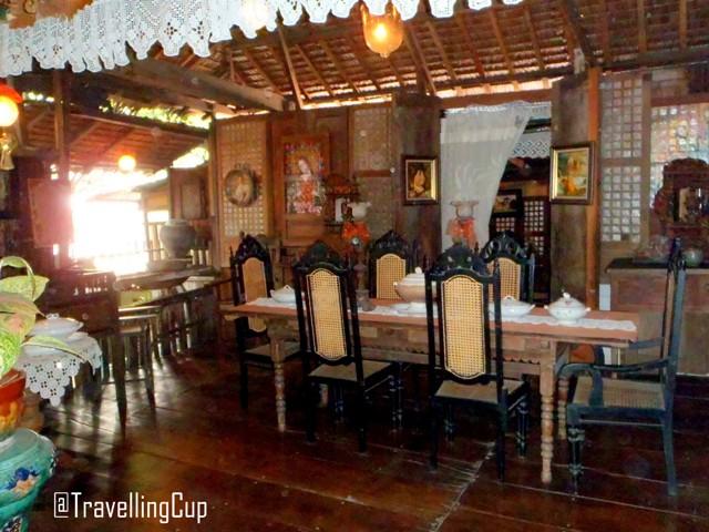 Yap Sandiego Ancestral House