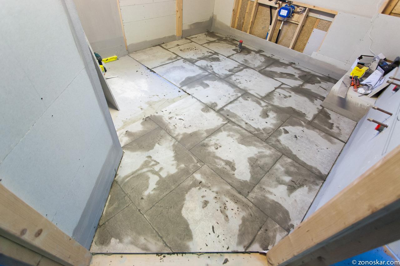 Cement Voegen Badkamer : Ons nieuwe huis: voegen.