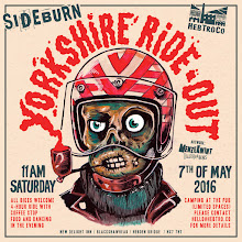 Yorkshire Ride-Out