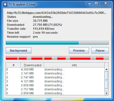 Xtreme Download Manager, Pengganti IDM