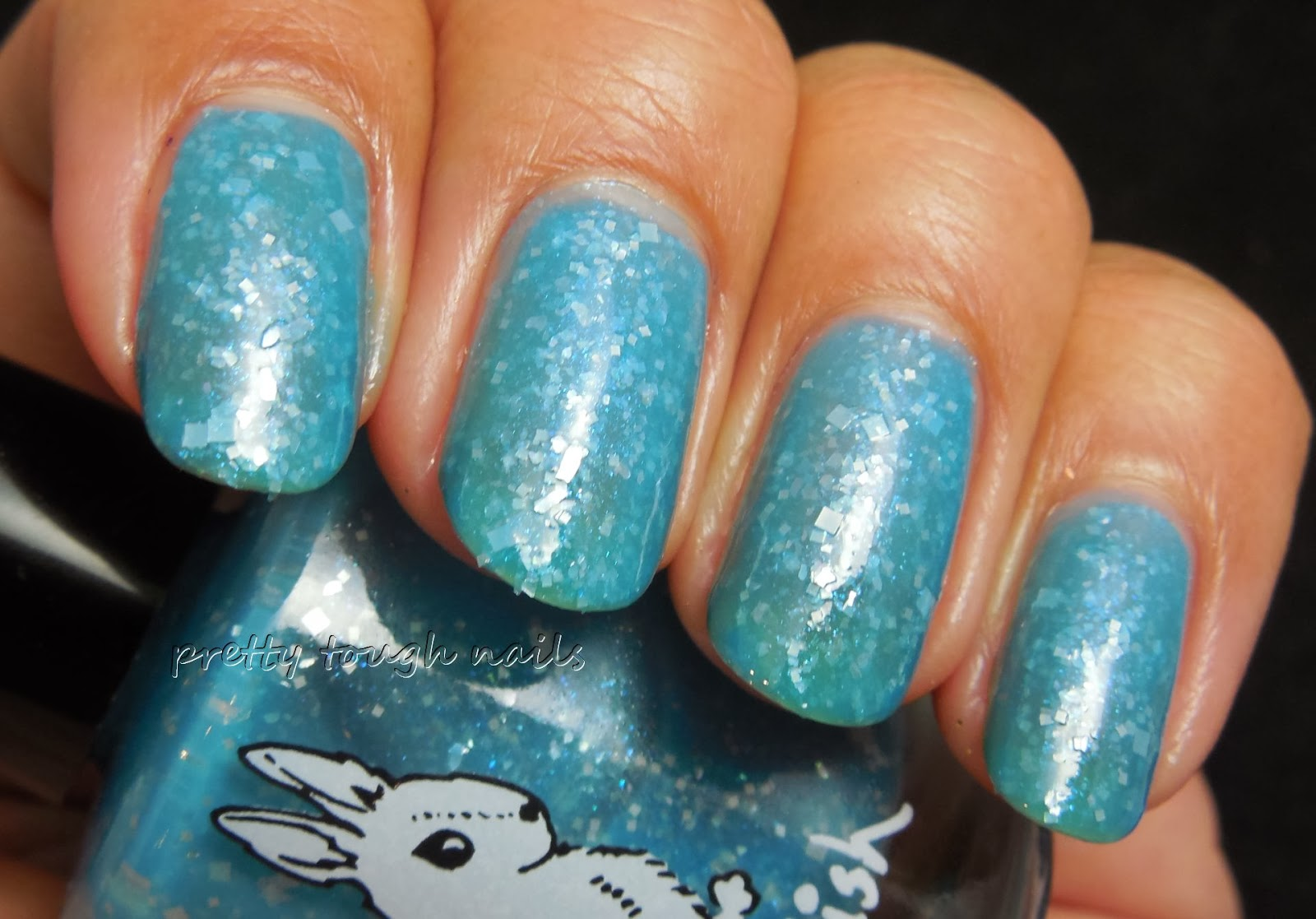 Hare Polish The Knockouts Of The Double R