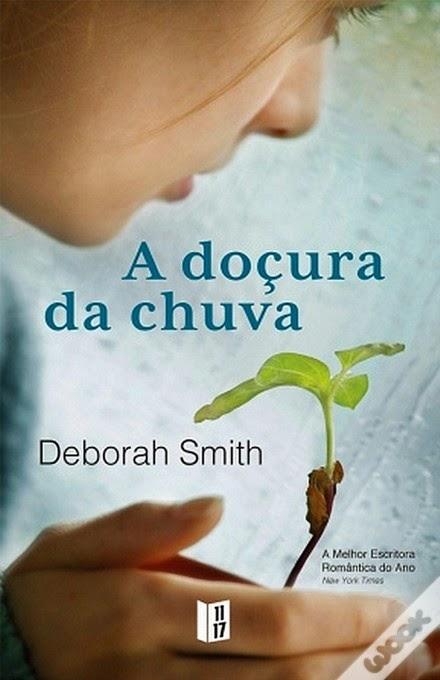 Deborah Smith_A doçura da Chuva_
