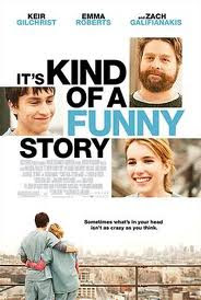 It's Kind of a Funny Story 2010 Hindi Dubbed Movie Watch Online