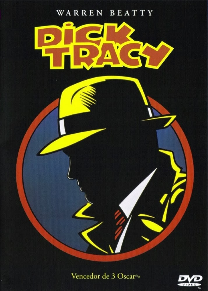 Dick Tracy – Dublado