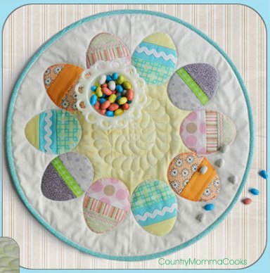 Quilting Patterns For Easter Cafca Info For
