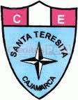 """I.E """"Santa Teresita""""."""