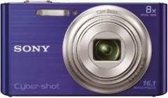 Sony Cybershot DSC-W730 Features