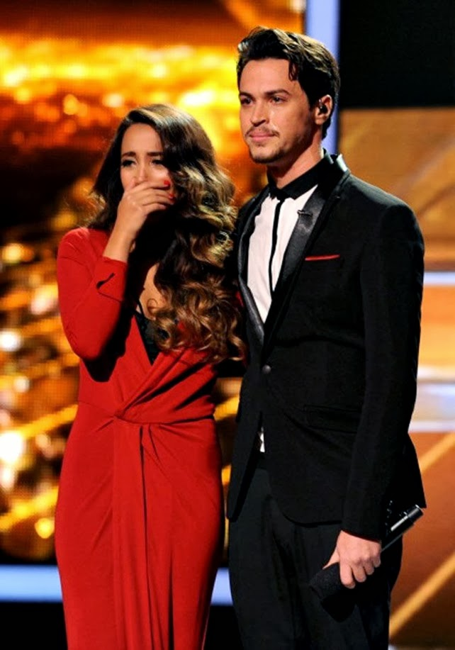 Alex And Sierra X Factor Hookup