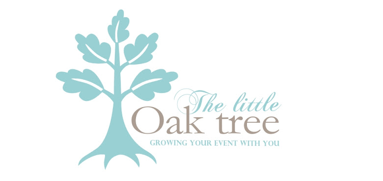 The Little Oak Tree