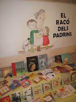 Racó de llibres