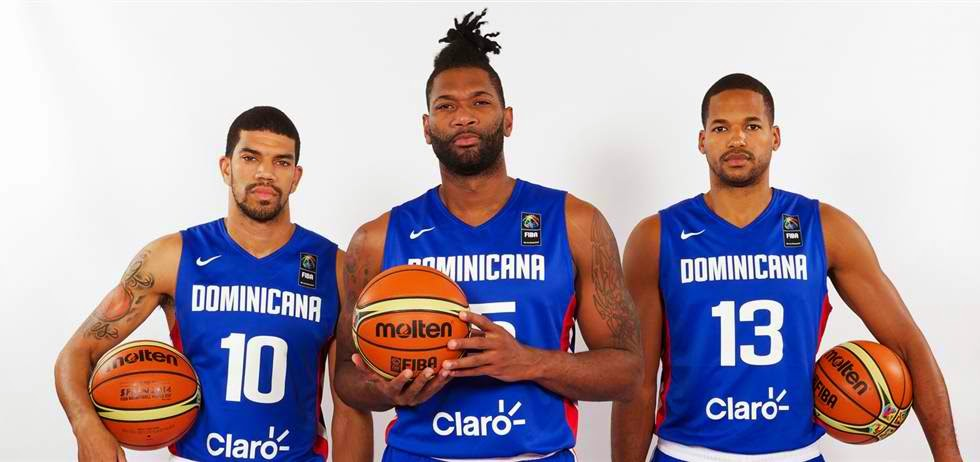 Dominican Republic national basketball team free wallpaper download