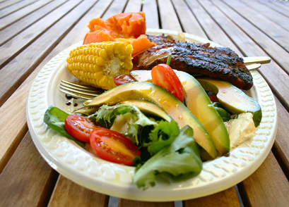 Turunkan Kolesterol dengan Makanan Rendah Lemak yang Tepat