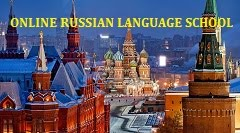 ONLINE RUSSIAN LANGUAGE SCHOOL ON GOOGLE+