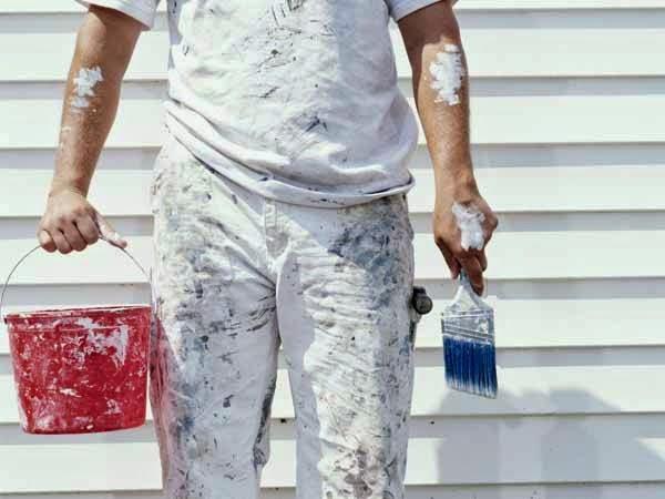 Amedeo liberatoscioli scegliere il colore per i muri esterni di una casa - Come pulire i muri esterni di casa ...