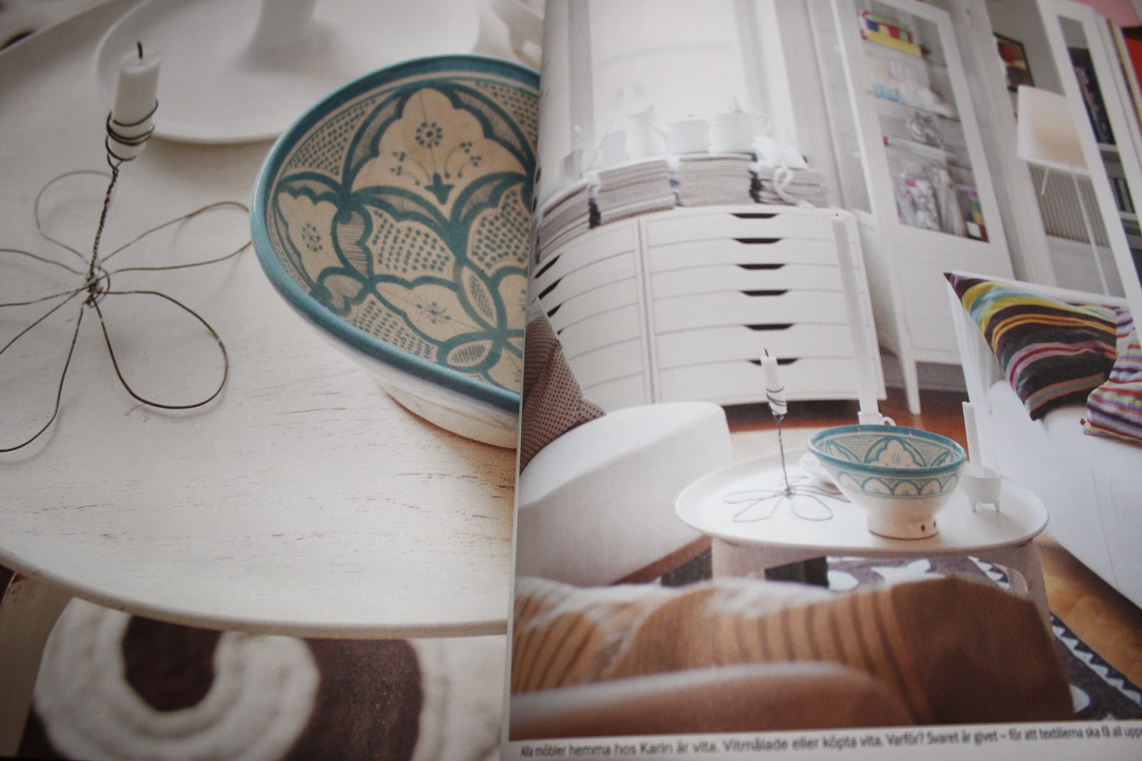 Vinttikissa Ikea kirja osa 2
