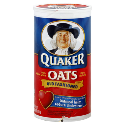 Veganmama What The Bulk Old Fashioned Oats