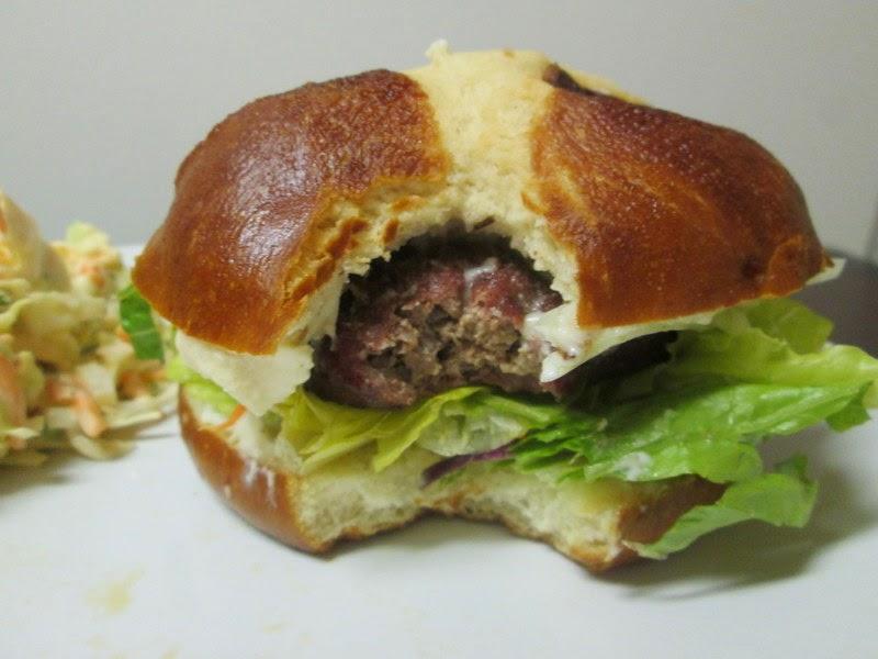 Hubby's Hamburgers