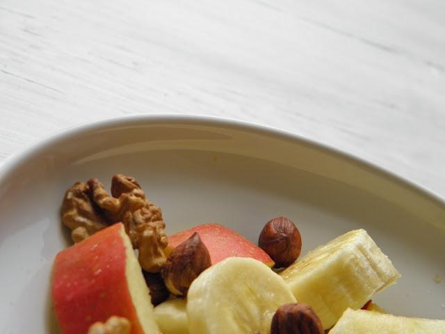 cereálie bez lepku Paleo snídaně