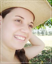 Minha madrinha de Blog Carina Cassol.