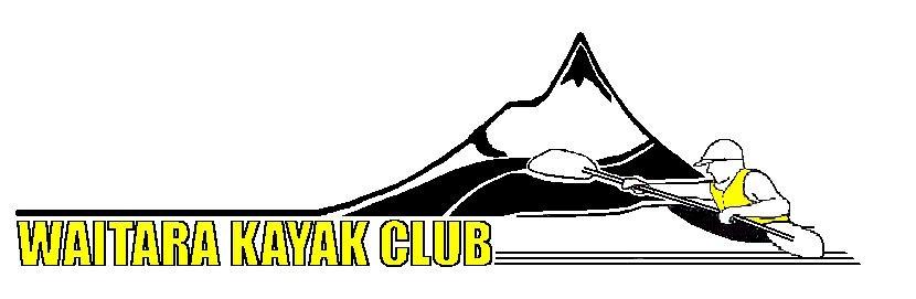 WAITARA KAYAK CLUB