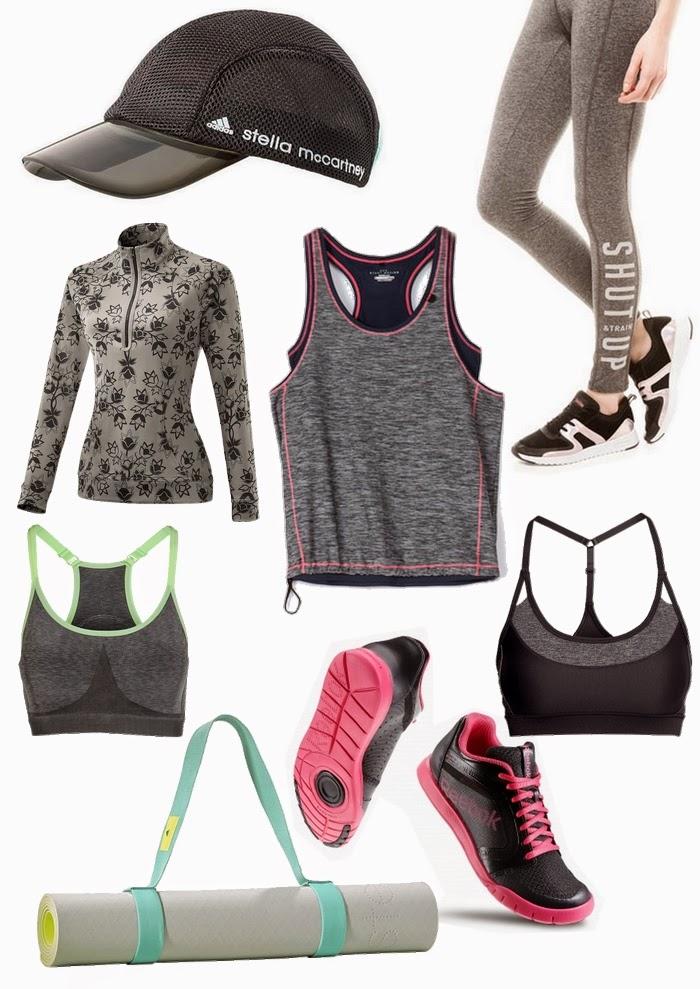 a4d78388c11 A protože se teď nákupům sportovního oblečení věnuji mnohem víc než nákupům  trendy hadříků