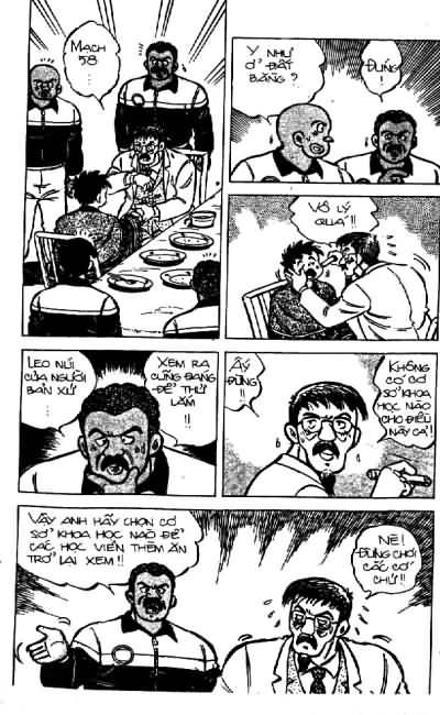 Jindodinho - Đường Dẫn Đến Khung Thành III Tập 26 page 86 Congtruyen24h