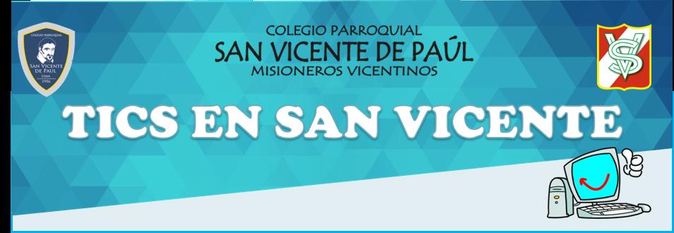 Tics en San Vicente