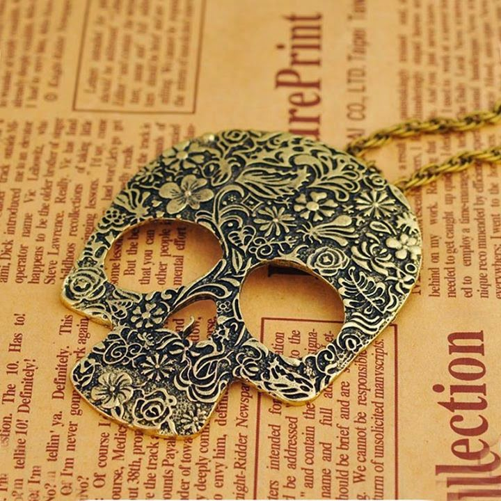 Amazing Necklace Designs.
