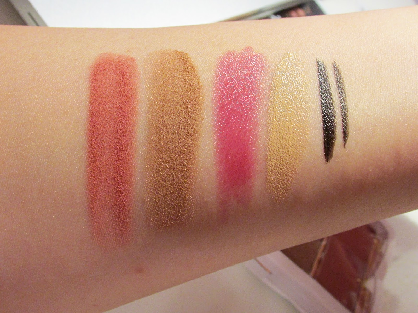 The blushing introvert brand spotlight flower beauty overall i feel that the products in the flower beauty line are pretty hit or miss there was a product i really loved the blushbronzer duo and some that izmirmasajfo