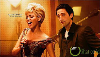 'CADILLAC RECORDS'