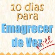 EMAGRECENDO DE VEZ EM 10 DIAS