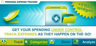 Personal Expense Tracker 1.0 apk