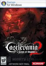 CastleVania 2 - Lords of shadow