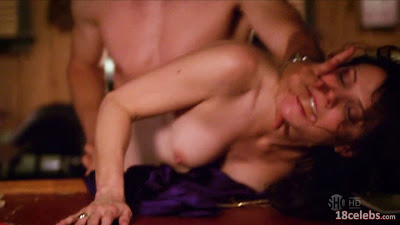 mary-louise parker having wild sex with a guy in weeds