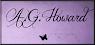A.G. Howard's Official Website